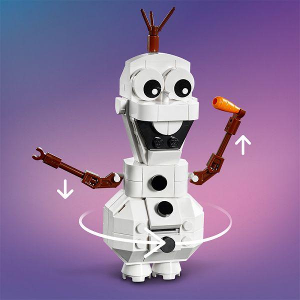Người Tuyết Olaf
