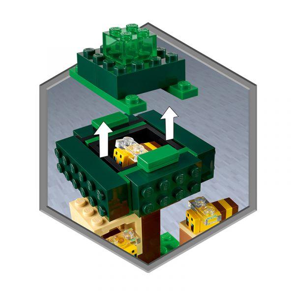 Nông Trại Ong