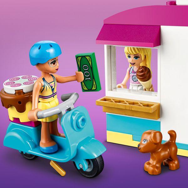 Tiệm Bánh Ngọt Heartlake