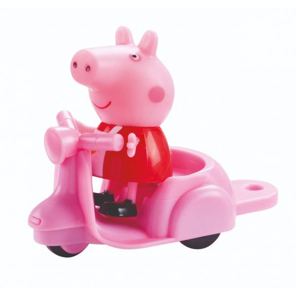 Đồ chơi Xe kem của Peppa