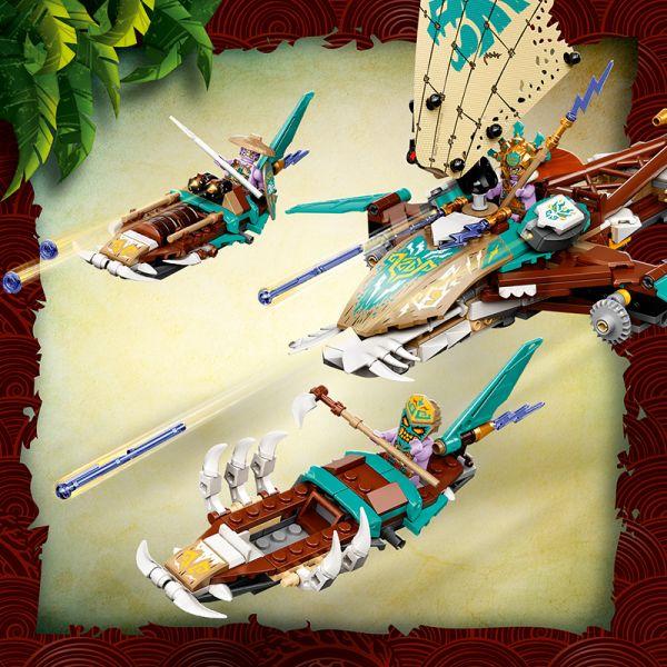 Trận Chiến Trên Biển Catamaran