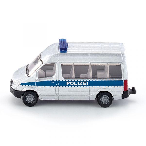 Xe cảnh sát