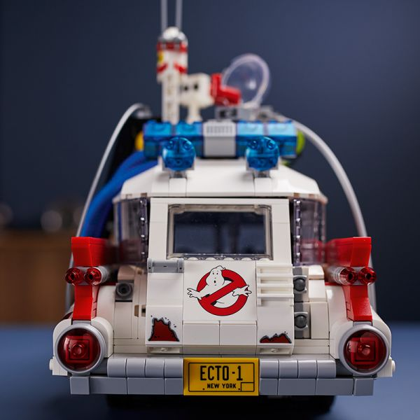 Xe Ghostbusters™ ECTO-1