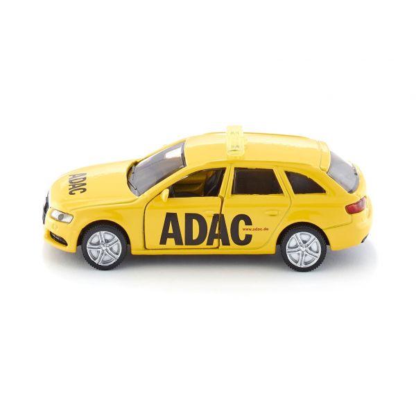 Xe tuần tra ADAC