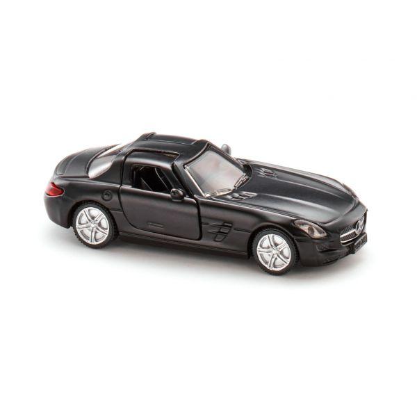 Xe Mercedes SLS