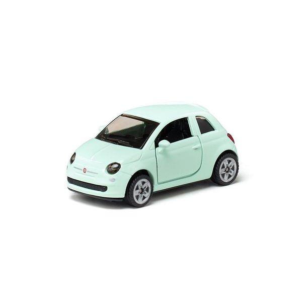 Xe Fiat 500