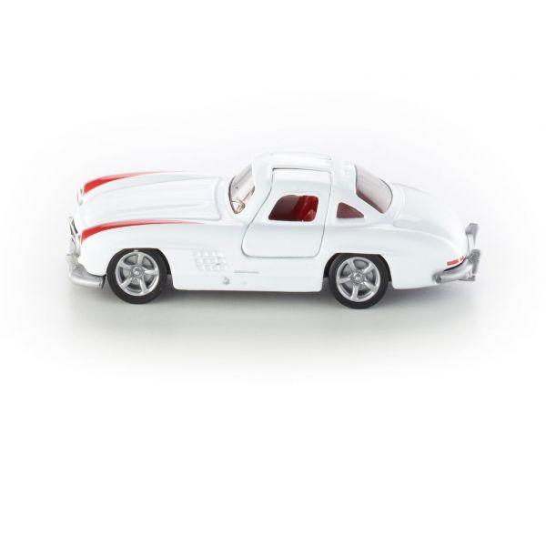 Xe Mercedes 300 SL