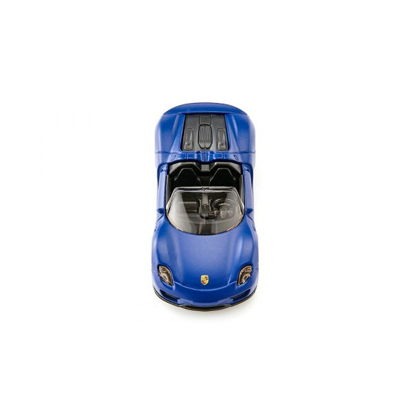 Xe Porsche 918 Spyder