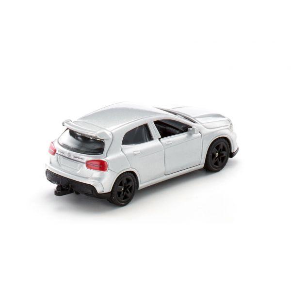Xe Mercedes-Benz GLA 45 AMG