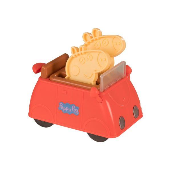 Máy nướng bánh của Peppa Pig