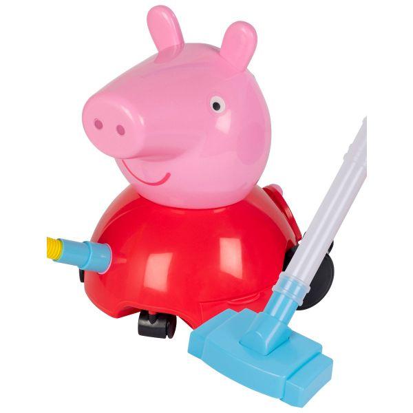 Máy hút bụi của Peppa Pig