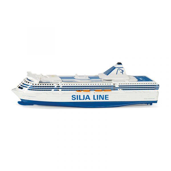 Du thuyền Silja Symphony