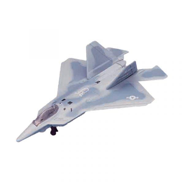 Đồ chơi mô hình máy bay F/A-22 Raptor