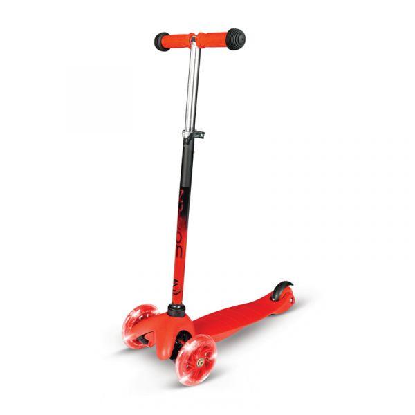 Xe Scooter 3 bánh Zipper Zycom 212-369 đỏ