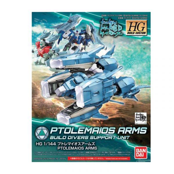 Đồ chơi lắp ráp Gunpla HG 1/144 PTOLEMAIOS ARMS