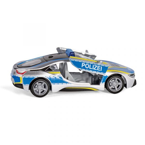 Xe cảnh sát BMW i8