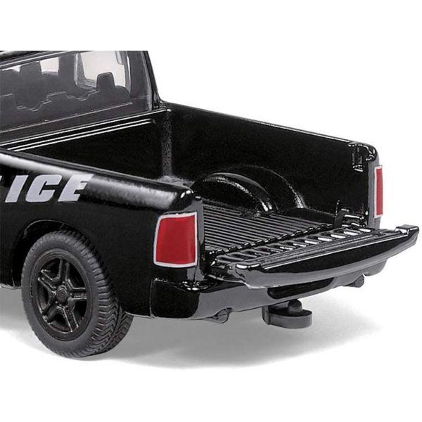 Xe cảnh sát Dodge RAM 1500 US