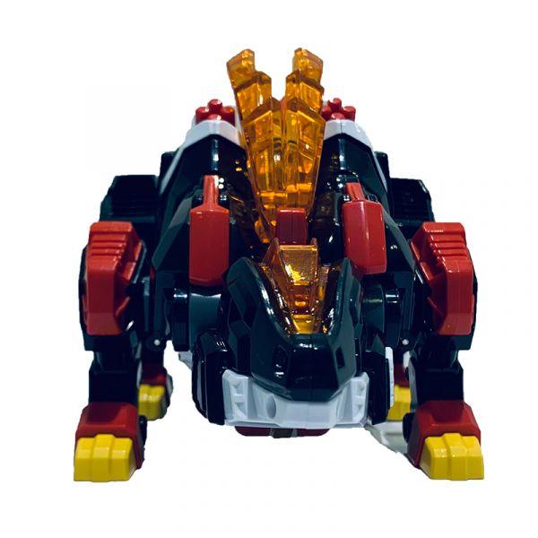 Siêu Robot khổng lồ Tyranno -Phiên bản Stego Magma Hỏa thần