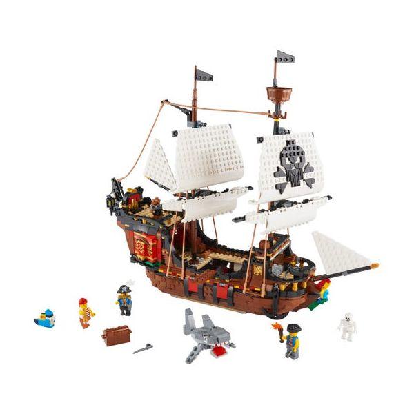 Tàu Cướp Biển