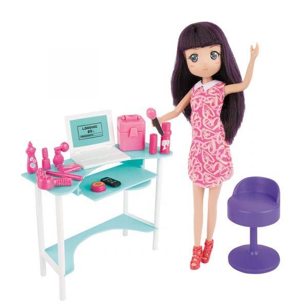 Hiền Hòa làm nhà tạo mẫu thời trang