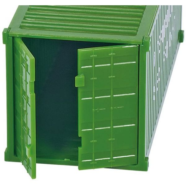 Xe tải kéo container