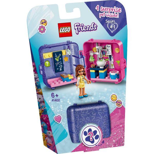 Hộp phụ kiện đồ chơi của Olivia