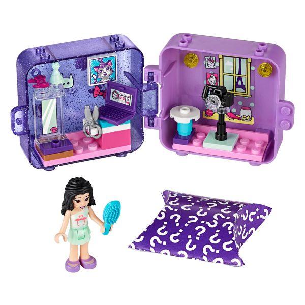 Hộp phụ kiện đồ chơi của Emma