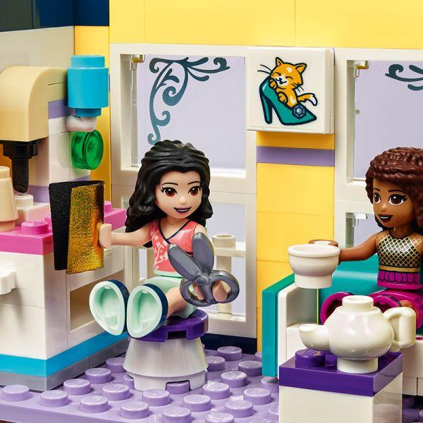 Tiệm May Đồ Sắc Màu của Emma
