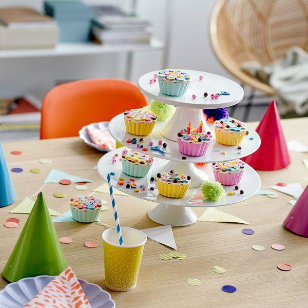 Bữa Tiệc Sinh Nhật Sáng Tạo