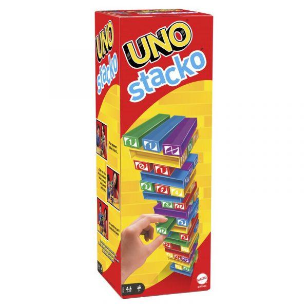 Trò chơi trí tuệ UNO STACKO
