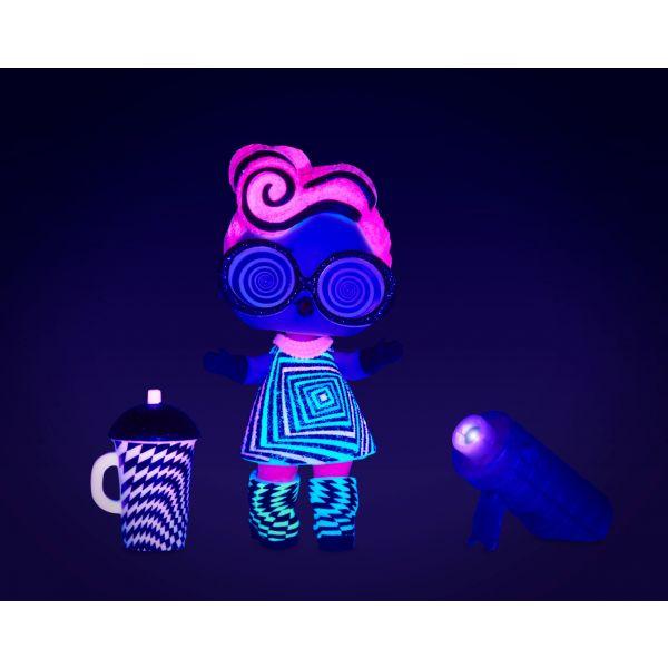 Búp bê lấp lánh LOL phiên bản phát sáng trong đêm