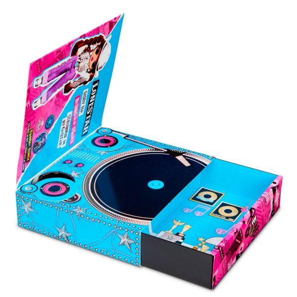 Búp bê thời trang OMG Remix- Lonestar