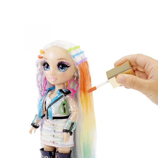 Tiệm salon tóc Rainbow High