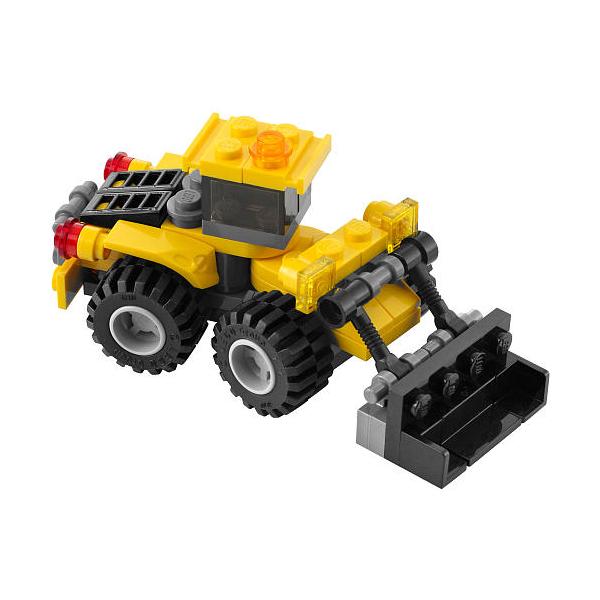 Mini Digger V29