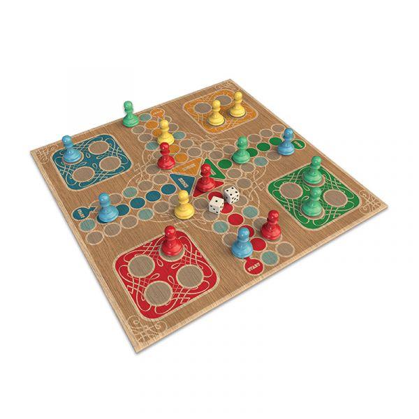 Trò chơi cờ cá ngựa