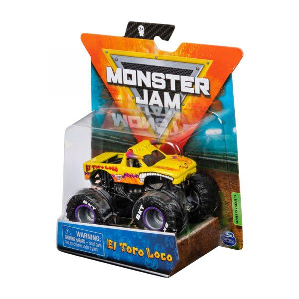 Ô tô chiến xe Monster Jam