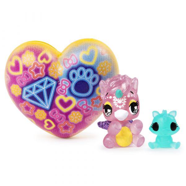 Trái tim bí mật Hatchimals S7
