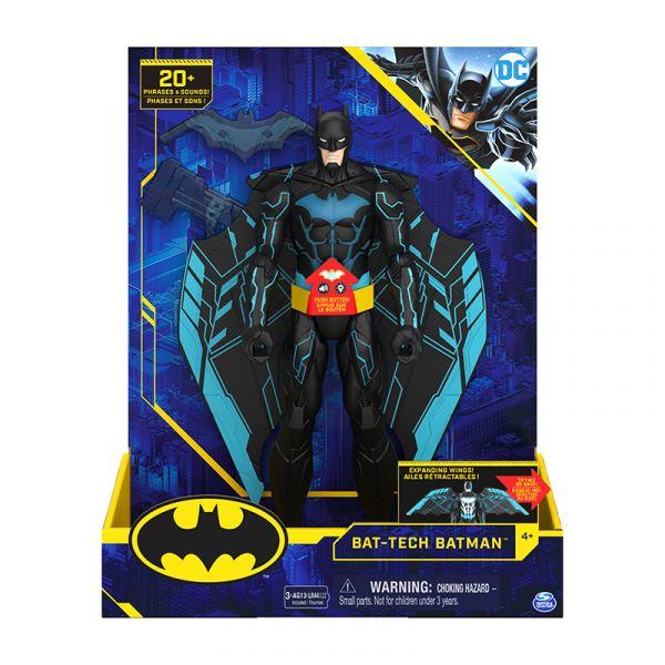 Người Dơi Batman 12inch và vũ khí