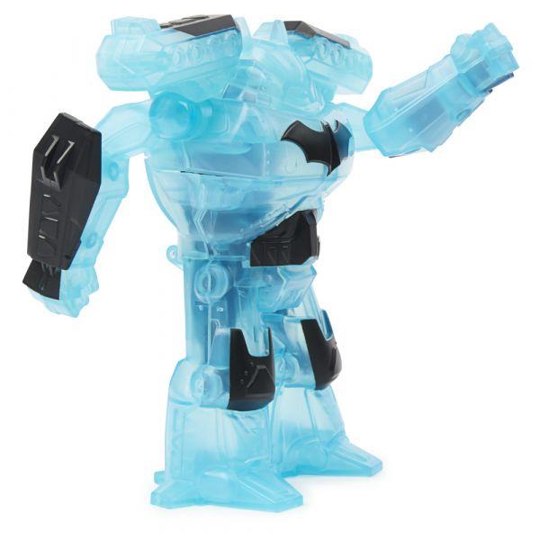 Người Dơi Batman 4 inch và giáp robot