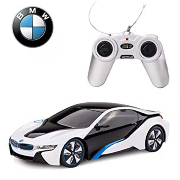 Xe BMW I8