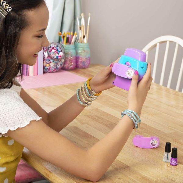 Bộ dụng cụ sơn móng tay in hình sành điệu