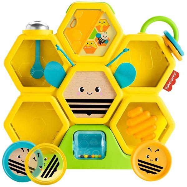 Tổ ong vui nhộn