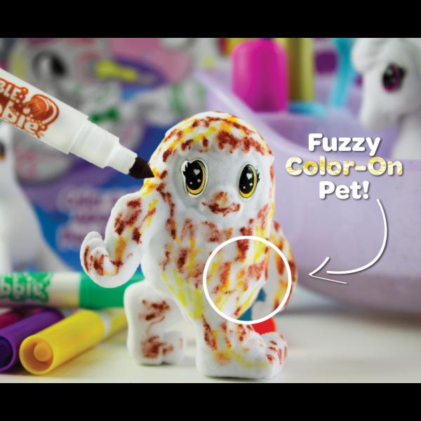 Đồ chơi trang trí thú cưng - Unicorn và những người bạn