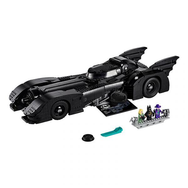Siêu Xe 1989 Batmobile™