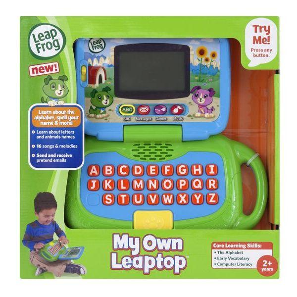Laptop màu xanh