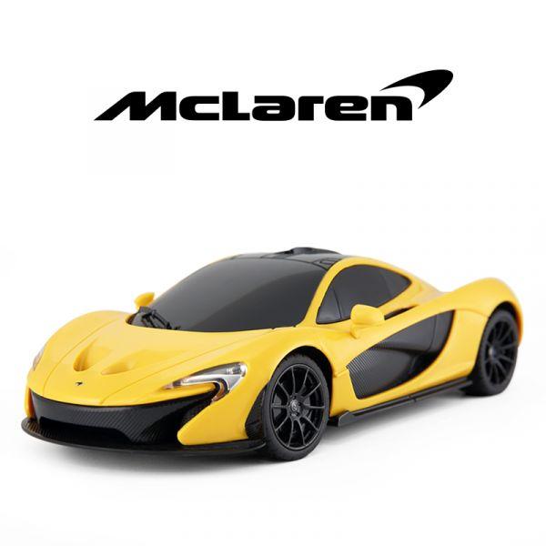 Xe điều khiển Mc Laren P1