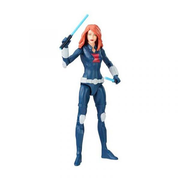 Mô hình Black Widow 6 inch