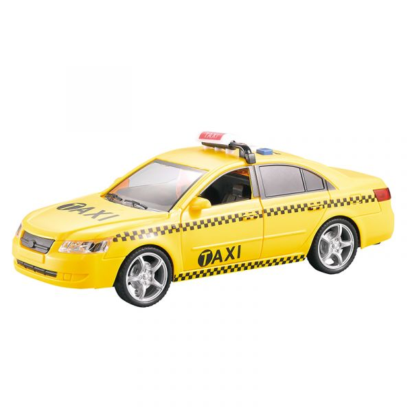 Combo xe buýt du lịch - xe taxi