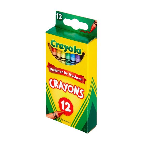 Combo bút sáp 12 màu + bút chì 24 màu (2 đầu, 12 cây)