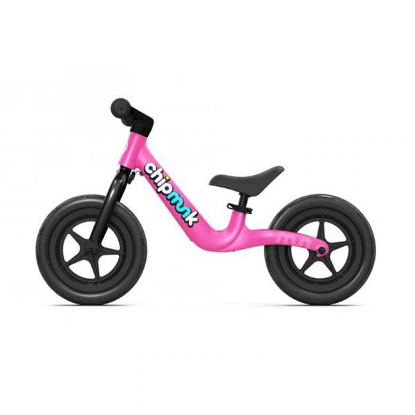 Xe đạp cân bằng Chipmunk màu hồng